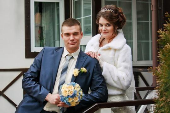образы невесты бьютик фото 19