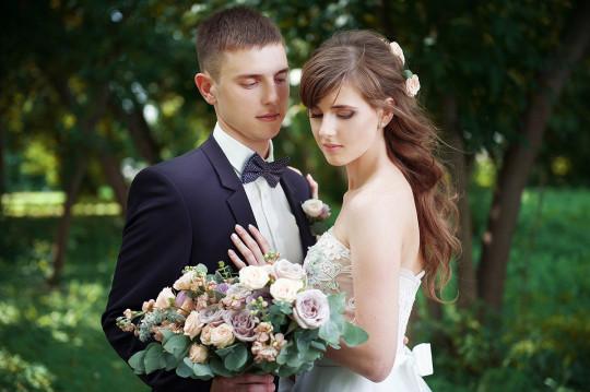 образы невесты бьютик фото 24