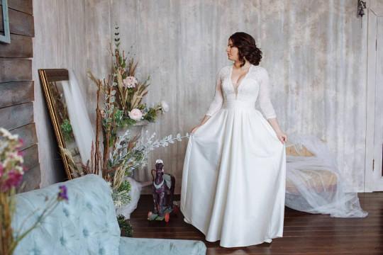 образы невесты бьютик фото 13