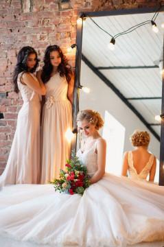 образы невесты бьютик фото 8