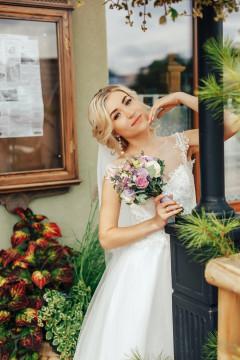 образы невесты бьютик фото 4