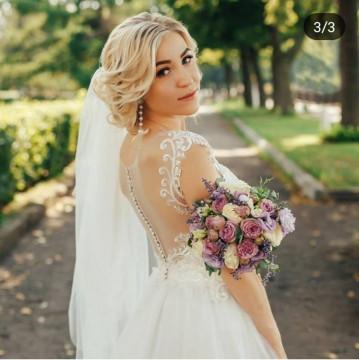 образы невесты бьютик фото 26