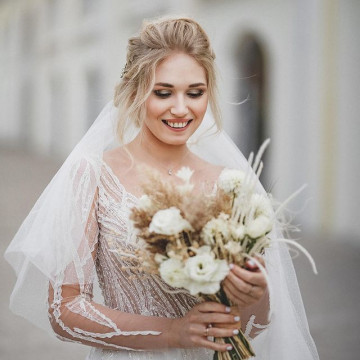 образы невесты бьютик фото 2