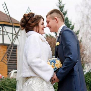образы невесты бьютик фото 23