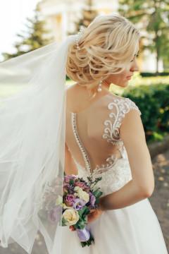 образы невесты бьютик фото 17