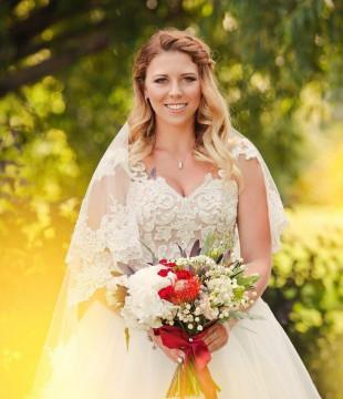 образы невесты бьютик фото 22