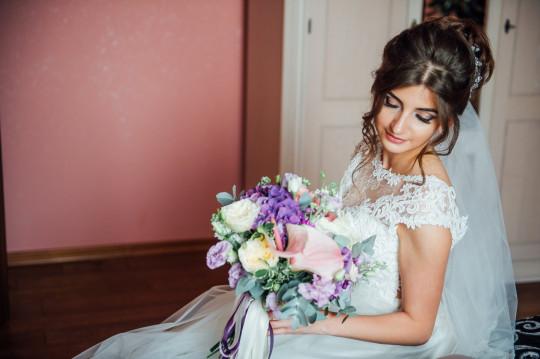 образы невесты бьютик фото 14
