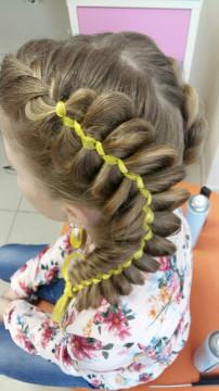 плетение кос бьютик фото 14