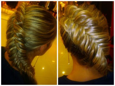 плетение кос бьютик фото 19