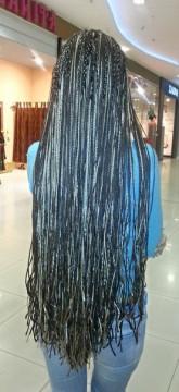 плетение кос бьютик фото 18