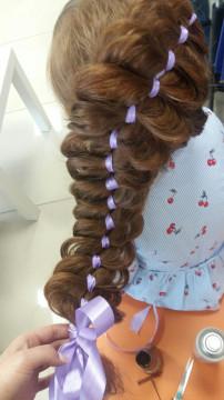 плетение кос бьютик фото 17