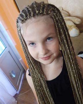 плетение кос бьютик фото 10