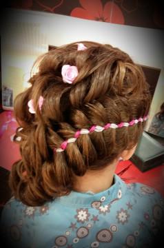 плетение кос бьютик фото 5