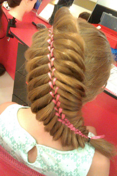 плетение кос бьютик фото 4