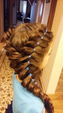 плетение кос бьютик фото 3