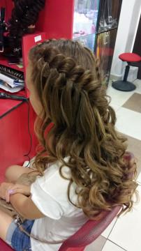 плетение кос бьютик фото 8