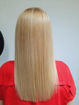 восстановление волос бьютик фото 7