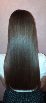 восстановление волос бьютик фото 2