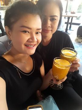 сотрудники остров тайского спа фото 28