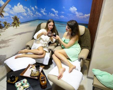 фотографии от посетителей остров тайского спа фото 56