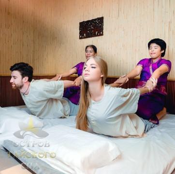 фотографии от посетителей остров тайского спа фото 33