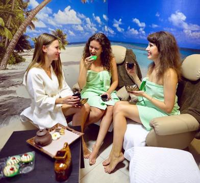 фотографии от посетителей остров тайского спа фото 31