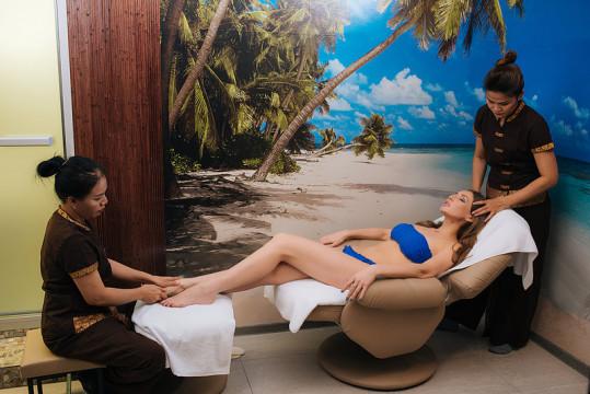 фотографии от посетителей остров тайского спа фото 28